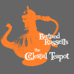 Bertrand Russell's the Celestial Teapot