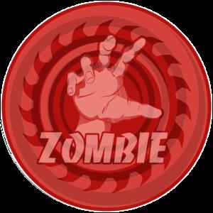 Dead Horror Movie Zombie T-Shirt lustiges Geschenk
