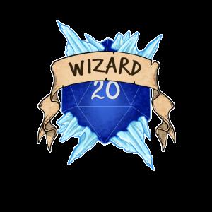 Dungeon Magier Würfel Verliese Drachen RPG Magie