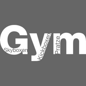 Gym weiß