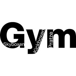 Gym Black