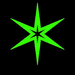 Stern Explosion Trance Goa Sonnennstrahl