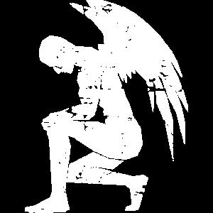 Engel Angel Religion Holy 2reborn white