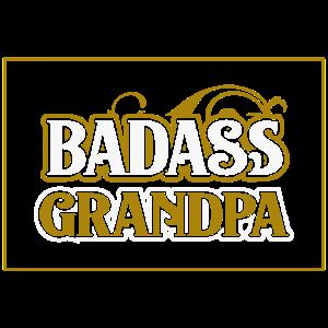 Badass Grandpa