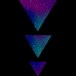 Galaxy Triangles