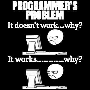 Programmierer lustig Geek