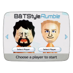 B&TStyle Rumble