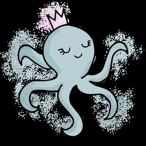 Octopus Kidz