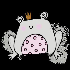 Froschkönig Kidz