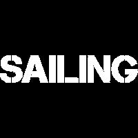 Sailing White