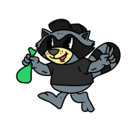 Robber Ape Robber Ape