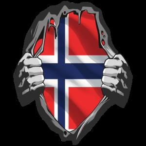 norwegen dorsch karte Dorschjäger Geschenk