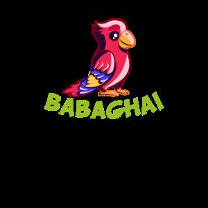 Babaghai