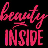 Schönheit nach innen