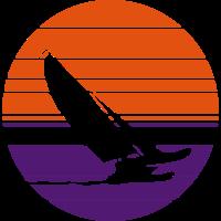 Cat Sailing 2C