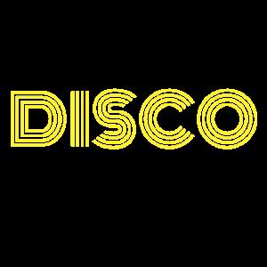 Disco Musik Tanzen