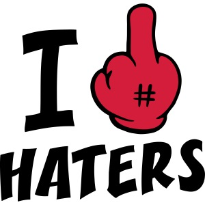I FUCK HATERS 2c