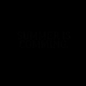 summeriscomming