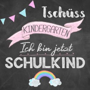 Schulkind, Schulanfang, Erste Klasse, 2019, Schule