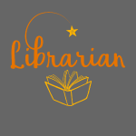 0327 Librarian Librarian Library Book