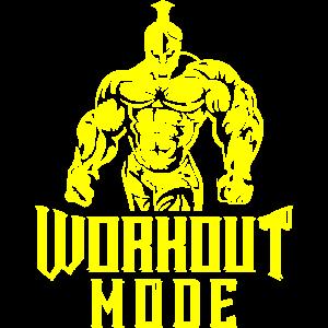 spartan workout mode sparta