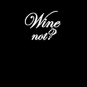 Wine not w