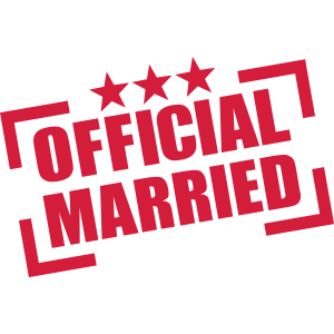 Official Married