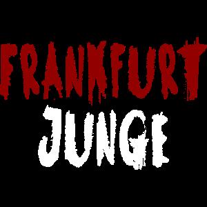 Frankfurt Junge