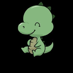 Kleiner Baby T-Rex
