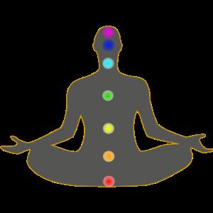 Meditation und Chakren