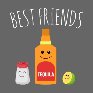 Best Friends - Tequila