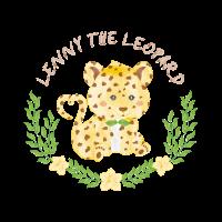 Lenny der Leopard