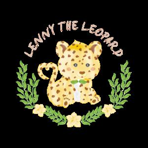 Lenny, der Leopard
