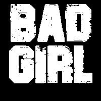 Bad Girl Böses sexy luder böse Mädchen Geschenk