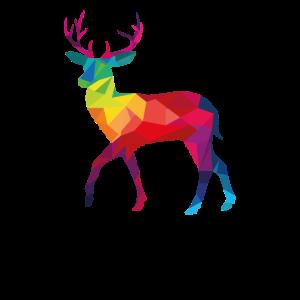 Oh Deer Im Queer Gay LGBT Hirsch lustiges Geschenk