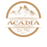 Mount Desert Island Acadia Nationalpark Maine