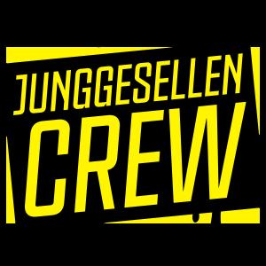 junggesellen crew krone