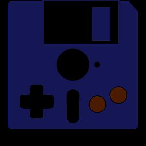 Retrocollection Logo + Schriftzug