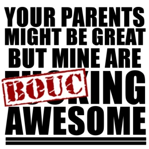 your parents might be great 01