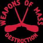 Hockey Weapons of Mass Destruction