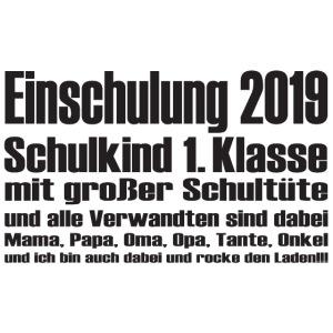 Einschulung-2019