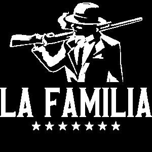 gangster la familia
