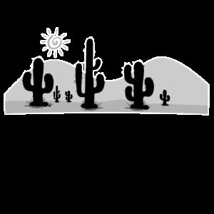 Kaktus Kakteen Geschenk Wüste Pflanze