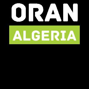 Oran Algerien Souvenir