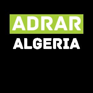 Adrar Algerien Souvenir