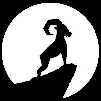 Bock Wandern Klettern Bergsteigen Gipfel Berge
