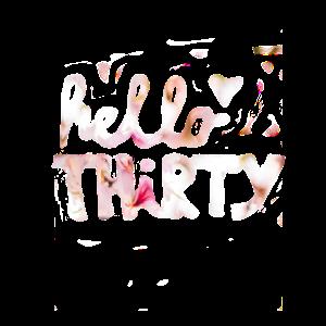HelloThirty
