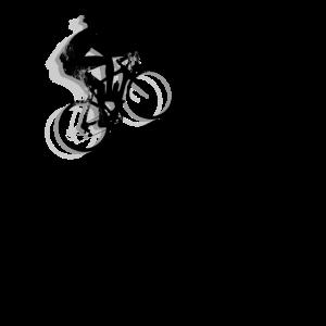 Oh shift Rennradfahrer