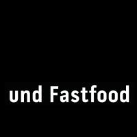 Lustiger Spruch: Fastfood Statement
