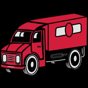 Auto Spielzeug Laster Truck Lastwagen Fahrzeug